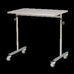 tables-a-usage-medical-pont-a-hauteur-variable