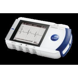 """ECG portable """"Heart-Scan"""" HCG-801-E Complet"""