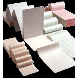 Papier ECG EDAN original fabricant (10 rouleaux ou liasses)