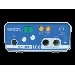 Unité électrochirurgicale Diatermo 106 - 50W - Monopolaire
