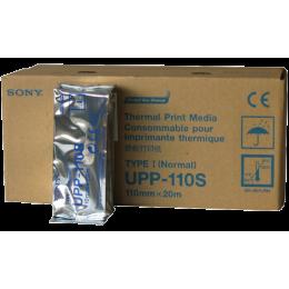Rouleau de papier thermique Sony UPP110S (l unité) e4dc33172246