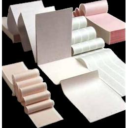 Papier compatible pour ECG COLSON Cardi-pocket-2 et Cardi-Touch (boîte de 10)