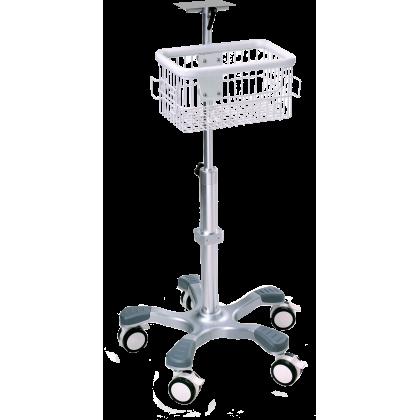 Chariot mobile pour moniteur multiparamètres Edan iM8