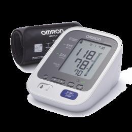 Tensiomètre électronique au bras Omron M6 comfort