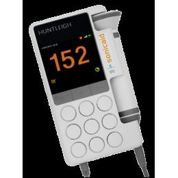 Doppler foetal Sonicaid SR3 (avec sonde 3 Mhz)