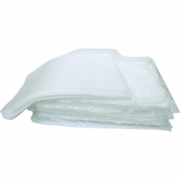 Drap à usage unique - tissu 70 g (lot de 50)
