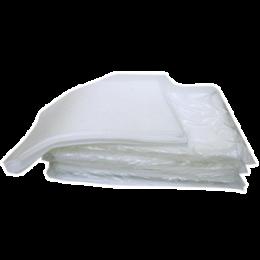 Drap à usage unique - tissu 60 g (lot de 50)