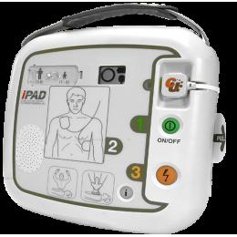 Défibrillateur semi automatique IPAD Def-NSI
