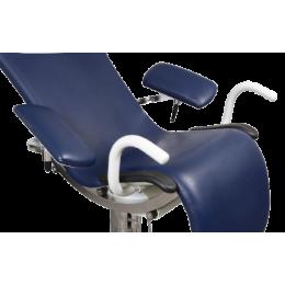 Poignées d'assistance pour fauteuil de prélèvement Promotal Dénéo