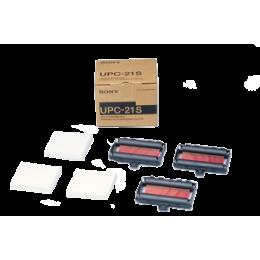 Papier thermique Sony UPC-21S (la boite de 240 clichés)
