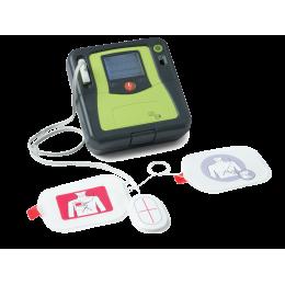 Défibrillateur semi-automatique Zoll AED PRO
