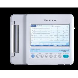 Electrocardiographe ECG Fukuda FX-8200 CardiMax (6 pistes)
