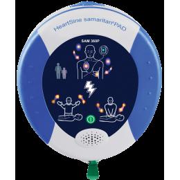Défibrillateur automatique HeartSine Samaritan PAD 360P