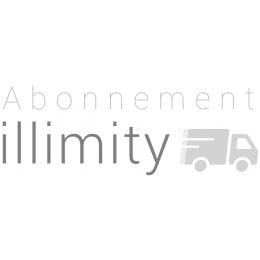 Abonnement Illimity