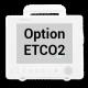 Module ETCO2 Sidestream pour Edan iM8